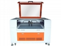 GL-1260T Clothing Toy Laser Engraver