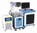 CO2 Laser Marking Machine GL-100