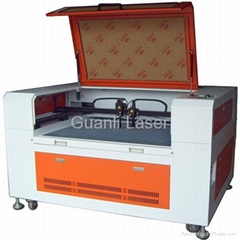 Laser engraving and cutting machine GL-1280
