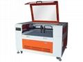 Shoes Laser Engraver Machines GL-1080
