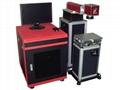 Fiber Laser Marking Machine GL-FLM10