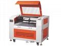CO2 Laser Cutting Machine GL960