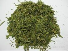 蘭花香綠茶