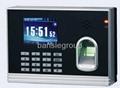 U-disk for Free Wholesale Fingerprint Time Clock KO-M8 1