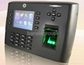 IClock700 time attendance and access
