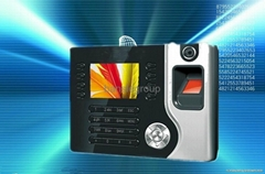 Most Popular Fingerprint Time Recorder with USB Data Transmission KO-RL60