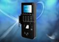 Fingerprint Access control biometric