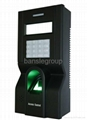 Biometric Reader B&W LCD for Access
