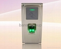 High Performance Fingerprint&RFID Card
