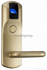 Fingerprint Lock with Remote Control/Digital Keyless Lock KO-FP90