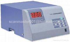 Automatic Smoke Meter
