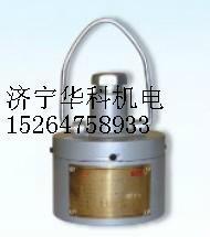 矿用本质安全型热释感温传感器
