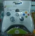 xbox360 gamepad