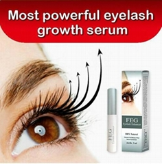 The magical extension eyelash growth liquid