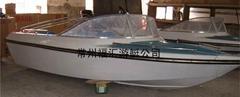 供应玻璃钢快艇