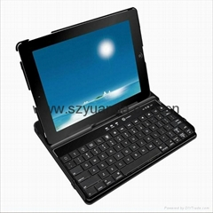 3 in1 OEM Wireless Bluetooth Keyboard for iPad