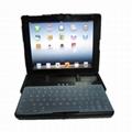USB Connection 360 Degree Rotating iPad 3 Keyboard & Keyboard for iPad 2 3