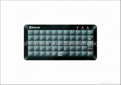Mini Bluetooth Wireless Keyboard for