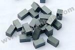 切割磁鐵、永磁鐵氧體大方塊