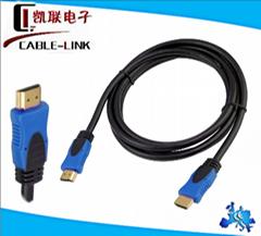 HDMI CABLE 1.4V