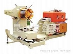 標準型三合一送料機-崑山世盛源機械有限公司