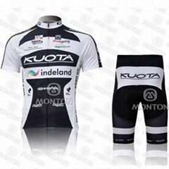 2012 Bike Bicycle Cycling Mens Outdoor Sports Jerseys Set