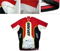 2012 Bike Bicycle Cycling Mens Outdoor Sports Jersey Shirt 2