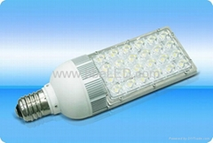 SP90  23W LED street light LED 23W street light