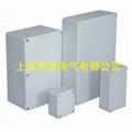 鑄鋁接線盒