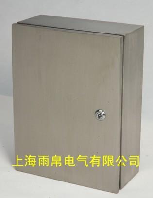 不鏽鋼機箱機櫃 1