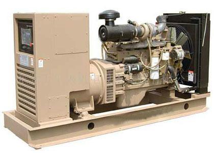 康明斯柴油發電機組 1