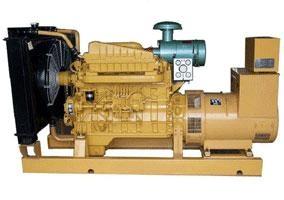 上柴柴油發電機組 1