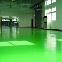 環氧樹脂水性環保地坪