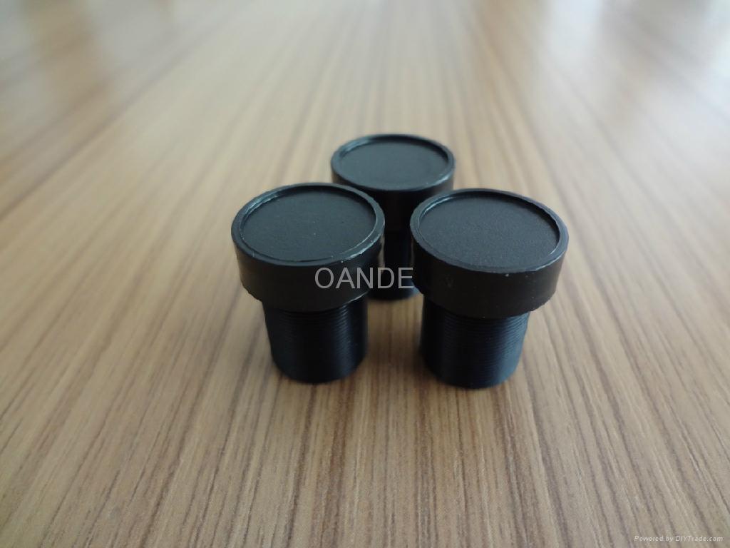 6.0mm监控镜头 3
