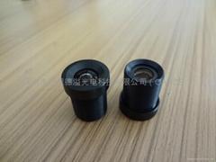 6.0mm单板机镜头