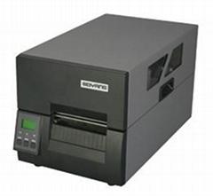 廈門北洋條碼打印機BTP-6200I工業條碼打印機