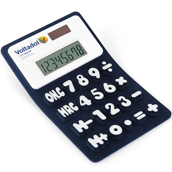 Solar Calculator for Gifts and Promotion HC-223D 2