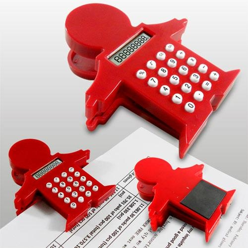 mini gift calculator for promotion HC-323 1