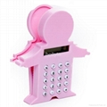 mini gift calculator for promotion HC-323 5