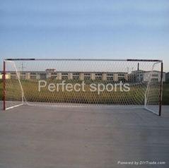 Official size Soccer goal
