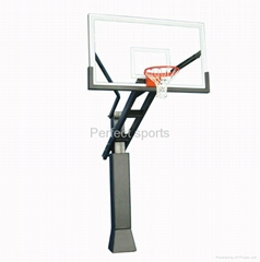 Adjustable Basketball stand(GSA872CV)
