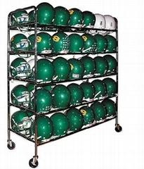 Ball Cart/Ball Locker