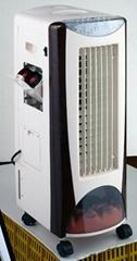 冷暖兩用空調扇