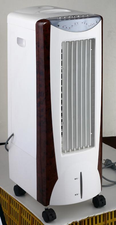 冷暖两用空调扇
