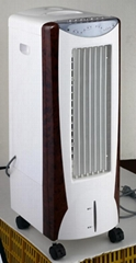 Air cooler and heater