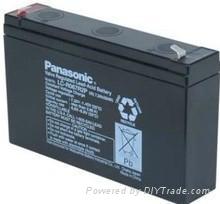 LC-R067R2蓄电池