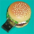 Food-shaped USB Flash Drive