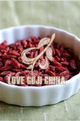 Dried Goji Berries 2
