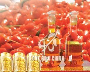Goji Seed Oil 1