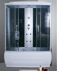 Favorable Rectangle Shower Cabin /Shower Room